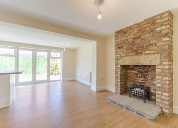 Thumbnail 4 bed semi-detached house to rent in Melrosegate, York