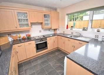 Thumbnail 3 bed semi-detached house for sale in Kemble Close, Bristol