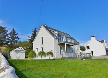 Thumbnail 4 bed property for sale in Kildonan, Isle Of Arran