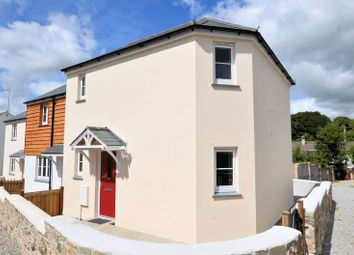 Thumbnail 2 bed end terrace house for sale in Shop Meadow, Horrabridge, Yelverton