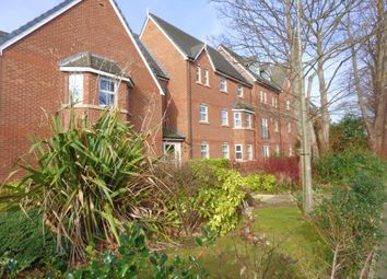 Thumbnail 2 bedroom flat for sale in Bethany Court, Moss Hey, Wirral, Merseyside