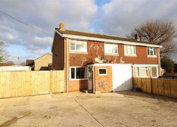 Thumbnail Property for sale in Ashley Common Road, New Milton