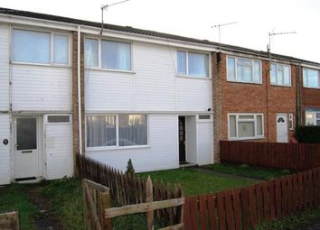 Thumbnail 3 bed terraced house for sale in Kings Lynn, Norfolk