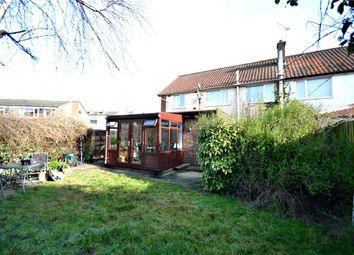 2 bed flat for sale in Wadgate Road, Felixstowe, Suffolk IP11