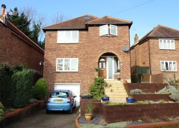 Thumbnail 4 bed detached house for sale in Kingston Road, Leatherhead