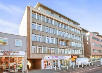 Thumbnail 2 bed flat for sale in 6 Parkway, Chelmsford, Essex