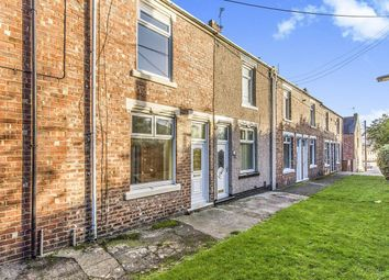 Thumbnail 2 bed terraced house to rent in George Street, West Auckland, Bishop Auckland
