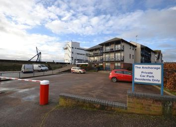 Thumbnail 1 bed flat for sale in Belvedere Road, Burnham-On-Crouch, Essex