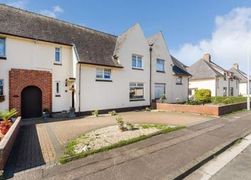 Thumbnail 3 bed terraced house for sale in Morton Avenue, Ayr, South Ayrshire, Scotland