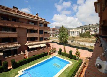 Thumbnail 2 bed apartment for sale in Pueblo, Javea-Xabia, Spain