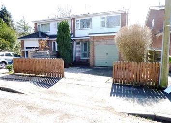 Thumbnail 4 bed terraced house to rent in 18 Springfield Drive, Ws