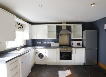 Thumbnail 1 bedroom town house to rent in Valley View, Near Keele, Newcastle-Under-Lyme