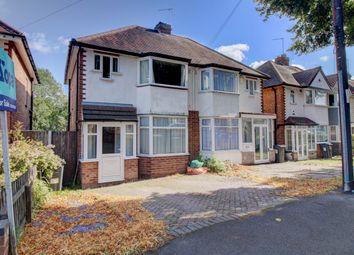 3 bed semi-detached house for sale in Benedon Road, Sheldon, Birmingham B26