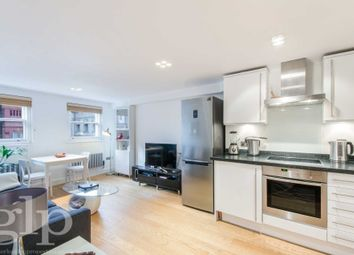 Thumbnail 1 bed flat to rent in Goodwin`S Court, Covent Garden