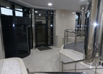 Thumbnail 1 bed flat to rent in Platinum House, Central Milton Keynes