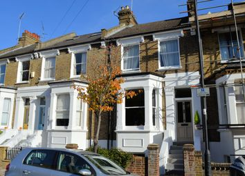 Thumbnail 4 bed terraced house for sale in Corinne Road, Tufnell Park, London