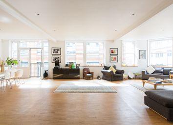 Thumbnail 3 bedroom flat for sale in Shepherdess Walk, London