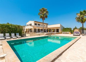 Thumbnail 3 bed country house for sale in Santanyi, Balearic Islands, Spain