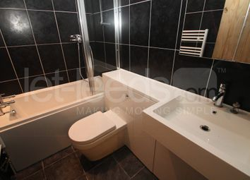 Thumbnail 2 bedroom terraced house to rent in Haddon Place, Burley, Leeds
