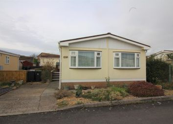 Thumbnail 2 bed detached house for sale in Handborough Park, Chickerell, Weymouth