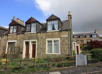 Thumbnail 3 bed semi-detached house for sale in Linden Crescent, Hawick