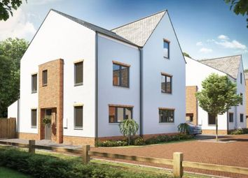 Thumbnail 4 bed semi-detached house for sale in Farnham, Surrey