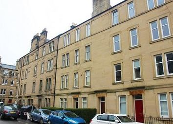 Thumbnail 5 bedroom flat to rent in Roseburn Drive, Edinburgh