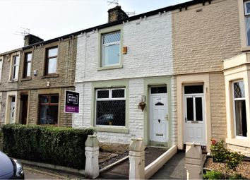 Thumbnail 3 bed terraced house for sale in Blackburn Road, Accrington
