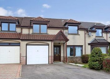 Thumbnail 4 bed terraced house to rent in Thomas Glover Place, Bridge Of Don, Aberdeen
