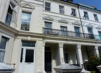 Thumbnail 1 bedroom flat to rent in Eversfield Road, Eastbourne