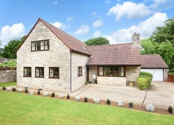 Thumbnail 4 bed detached house for sale in Mells, Frome