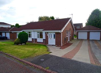 Thumbnail 2 bed semi-detached bungalow to rent in Catkin Walk, Ryton