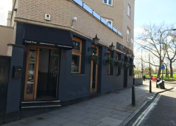 Thumbnail Commercial property for sale in Highgate Road, London