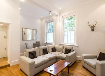 Thumbnail 3 bedroom property for sale in Rossmore Road, Marylebone