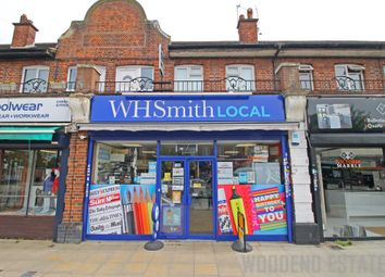 Thumbnail Retail premises for sale in Victoria Road, Ruislip