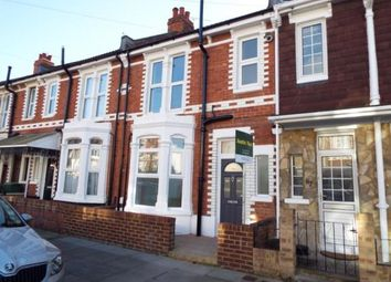 Thumbnail 3 bed property for sale in Tredegar Road, Southsea