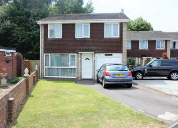 Thumbnail 4 bedroom detached house for sale in The Ridings, Portsmouth
