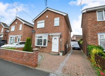 Thumbnail 3 bed detached house for sale in Westborough Way, Hull, East Riding Of Yorkshire