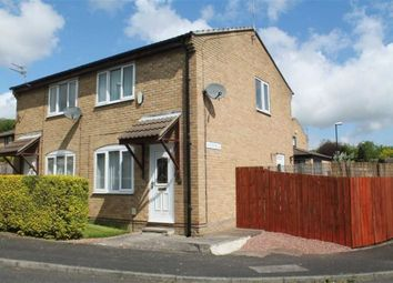 Thumbnail 2 bed semi-detached house for sale in Greenhead, Washington