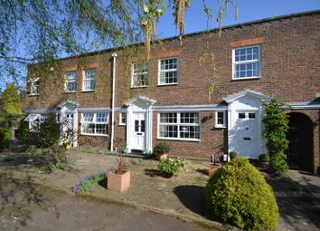 3 bed terraced house for sale in Hanover Walk, Weybridge KT13