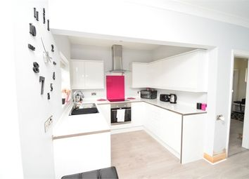 Thumbnail 4 bed semi-detached house to rent in Hurdsfield Road, Stockport, Cheshire