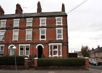 Thumbnail 4 bedroom end terrace house to rent in Baker Street, Reading, Berkshire