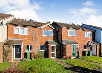 Thumbnail 2 bed terraced house to rent in Sheerstock, Haddenham, Aylesbury