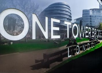 Thumbnail 1 bed flat for sale in One Tower Bridge, Tudor House, Tower Bridge