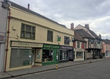Thumbnail Retail premises to let in Friars Street, Thetford