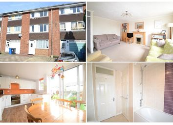 Thumbnail 3 bed town house for sale in Oldershaw Mews, Maidenhead