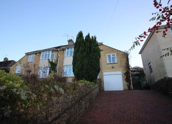4 bed semi-detached house for sale in Englishcombe Lane, Bath BA2