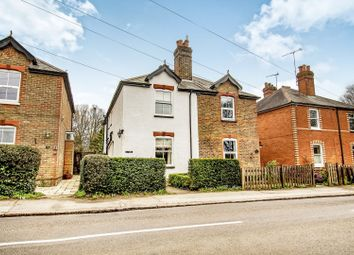 Thumbnail 3 bedroom semi-detached house for sale in School Lane, Pirbright