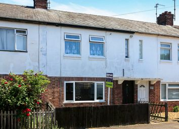 Thumbnail 2 bedroom terraced house for sale in Fane Road, Walton, Peterborough