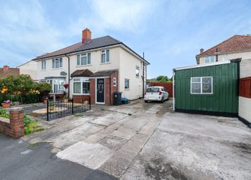 Thumbnail 3 bed semi-detached house for sale in Marbeck Road, Bristol